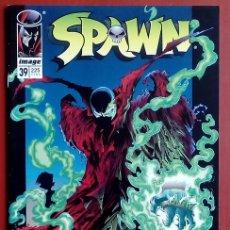Cómics: SPAWN 39 - SPAWN Nº 39 DE STEVE OLIFF, TONY DANIEL Y MCFARLANE. Lote 80757148