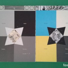 Cómics: BLACK JACK TOMOS 1 Y 2, DE OSAMU TEZUKA - EDICIÓN AMERICANA. Lote 85939140