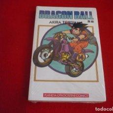 Cómics: DRAGON BALL Nº 14 ( AKIRA TORIYAMA ) TOMO BLANCO ¡MUY BUEN ESTADO! MANGA PLANETA. Lote 87354440