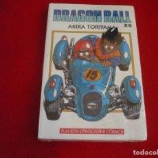 Cómics: DRAGON BALL Nº 15 ( AKIRA TORIYAMA ) TOMO BLANCO ¡MUY BUEN ESTADO! MANGA PLANETA. Lote 87354516