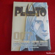 Cómics: PLUTO Nº 7 ( NAOKI URASAWA OSAMU TEZUKA NAGASAKI ) ¡MUY BUEN ESTADO! MANGA PLANETA. Lote 89558444