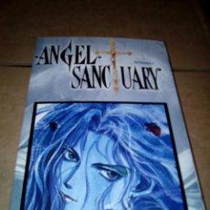 Cómics: ANGEL SANCTUARY TOMO 5 . Lote 90149963