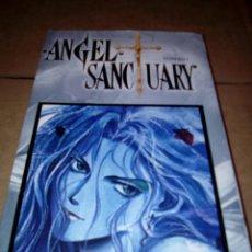 Cómics: ANGEL SANCTUARY TOMO 5. Lote 90149992