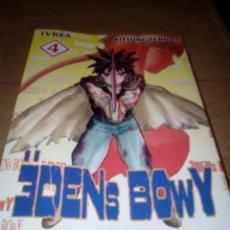 Cómics: EDENS BOWY TOMO 4. Lote 90152216