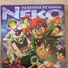 Comics : REVISTA NEKO NÚM. 31 Y 34. Lote 95627223