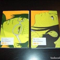 Cómics: BAJO UN CIELO COMO UNOS PANTIS - SHUN UMEZAWA - ECC - COMPLETA. Lote 211262905