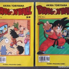 Cómics: DRAGON BALL SERIE AMARILLA. Lote 97083951