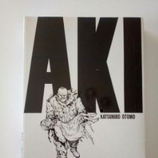 Cómics: AKIRA TOMO 5. NUEVO Y PRECINTADO. NORMA EDITORIAL. Lote 186099236