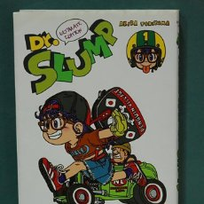 Comics : LMV - DR. SLUMP NUM. 1. ULTIMATE EDITION. AKIRA TORIYAMA. Lote 101307379