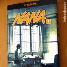 Cómics: NANA. TOMO 1. PLANETA. Lote 102842455
