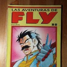 Cómics: DRAGON QUEST - LAS AVENTURAS DE FLY 43 - PLANETA DEAGOSTINI COMICS. Lote 105670491