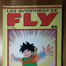 Cómics: DRAGON QUEST - LAS AVENTURAS DE FLY 11 - PLANETA DEAGOSTINI COMICS. Lote 105670551