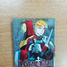 Cómics: D.GRAY-MAN #17 (GLENAT). Lote 106023719