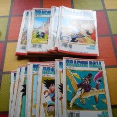 Cómics: COMICS DRAGON BALL(AKIRA TORIYAMA) SERIE BLANCA.. Lote 116377407