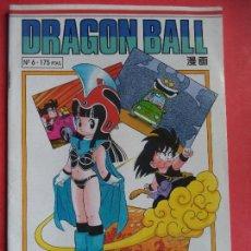 Cómics: DRAGON BALL.Nº6.PLANETA AGOSTINI. Lote 118447083