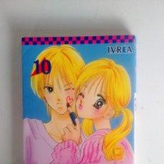 Cómics: CLASICOS DEL MANGA TOKYO JULIET VOLUMEN 10. Lote 123566411