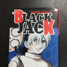 Cómics: BLACK JACK 1 - OSAMU TEZUKA - GLENAT. Lote 129339967