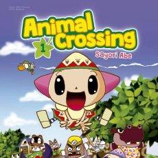 Cómics: CÓMICS. MANGA. ANIMAL CROSSING 1 - SAYORI ABE. Lote 128115995