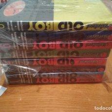Cómics: OLD BOY Y ODA A KIRIHITO (OSAMU TEZUKA) COMPLETA OTAKULAND. Lote 128941751
