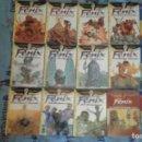 Cómics: FENIX: COLECCION COMPLETA: 15 TOMOS: OSAMU TEZUKA: PLANETA. Lote 130941932