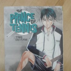Cómics: THE PRINCE OF TENNIS Nº3 MANGA GLENAT. Lote 131610959