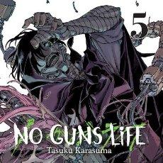 Cómics: CÓMICS. MANGA. NO GUNS LIFE 5 - KARASUMA. Lote 136518774