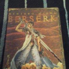 Cómics: KENTARO MIURA ,BERSERK N. 4 MANGA LINE. Lote 137811606