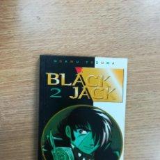 Cómics: BLACK JACK #2 (GLENA). Lote 137973372