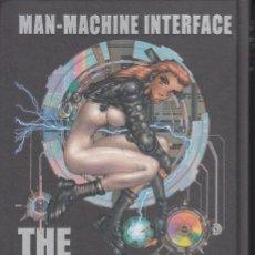 Cómics: GHOST IN THE SHELL 2: MAN-MACHINE INTERFACE (PLANETA DEAGOSTINI,2018) - MASAMUNE SHIROW. Lote 138993850