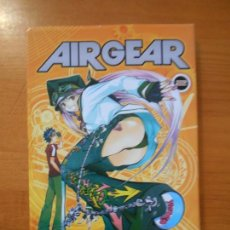 Cómics: AIRGEAR - Nº 2 - OH! GREAT - AIR GEAR - NORMA EDITORIAL (BI). Lote 142711582