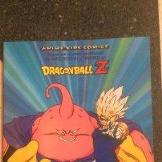 Cómics: DRAGON BALL Z - ANIME KIDS COMICS - NUMERO 8. Lote 145164818