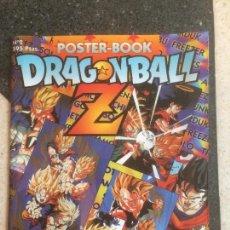 Cómics: DRAGON BALL Z - POSTER BOOK 2. Lote 145165446