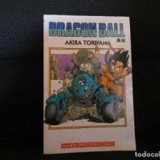 Cómics: TOMO DRAGON BALL CASTELLANO EN PLANETA DE AGOSTINI COMICS NUM 11. Lote 146244878
