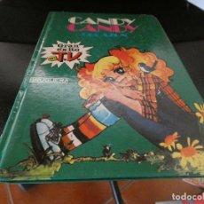 Cómics: COMIC MANGA CANDY CORAZON NUM 1 BRUGUERA, TOMO DE 480 GRAMOS. Lote 176485710