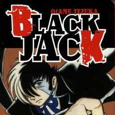 Cómics: BLACK JACK-8 (GLENAT, 2008) DE OSAMU TEZUKA. Lote 147067598