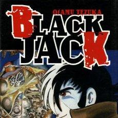 Cómics: BLACK JACK-3 (GLENAT, 2007) DE OSAMU TEZUKA. Lote 147068190