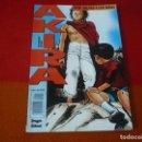 Cómics: AKIRA Nº 19 ( KATSUHIRO OTOMO ) ¡BUEN ESTADO! MANGA EN COLOR GLENAT 1990. Lote 148551834