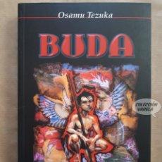 Cómics: BUDA Nº 1 - OSAMU TEZUKA - PLANETA - JMV. Lote 151425814