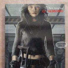 Cómics: EL DEMONIO - SEOK JEONG-HYUN - TOMO ÚNICO - PLANETA - JMV. Lote 151426602