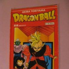Cómics: DRAGON BALL Nº 190 SERIE ROJA/37. AKIRA TORIYAMA. 1995.. Lote 151451046