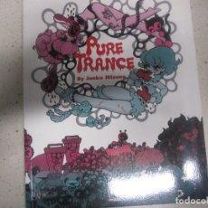 Cómics: PURE TRANCE JUNKO MIZUNO. Lote 152666914