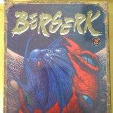 Cómics: BERSERK Nº12. Lote 33137418