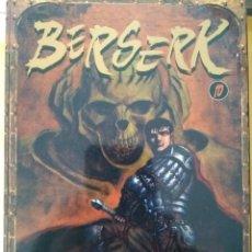 Cómics: BERSERK Nº10. Lote 33137447