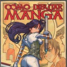 Cómics: COMO DIBUJAR MANGA - ESTUDIO PHOENIX / MUNDI-54. Lote 154255282