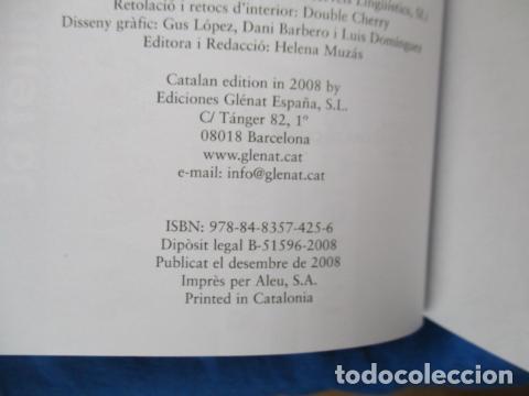 Cómics: LOTE 7 NUMEROS CLAMP CARDCAPTOR SAKURA Nº 2, 3, 4, 5, 6, 7 y 8 - GLENAT (En CATALAN) - Foto 30 - 154502670