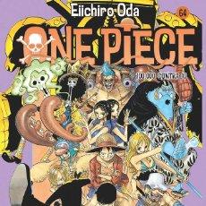 Cómics - ONE PIECE Nº 64 (PLANETA) - 156860544