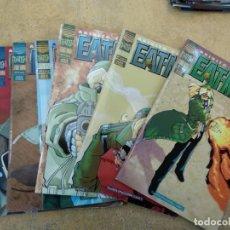 Cómics: EAT-MAN COLECCIÓN COMPLETA DEL Nº 1 AL Nº 6 AKIHITO YOSHITOMI. Lote 156095174