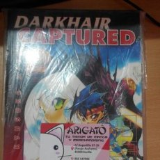 Cómics: DARKHAIR CAPTURED, COMPLETA, 4 TOMOS. Lote 156894122