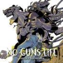 Cómics: CÓMICS. MANGA. NO GUNS LIFE 6 - KARASUMA. Lote 156988930