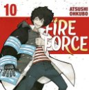 Cómics: CÓMICS. MANGA. FIRE FORCE 10 - ATSUSHI OHKUBO. Lote 157130866